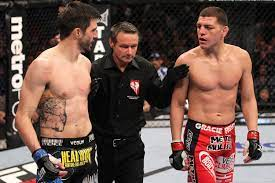 Nick Diaz Knows What You Think About ...