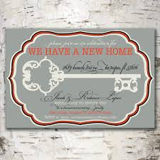 House Warming Party Invitations Template Free. Party Invitation E Card