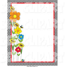 Small Picture Frame clipart bee Pencil and in color frame clipart bee