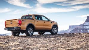 1995 Ford Ranger Towing Capacity Chart 2019 Ford Ranger Horsepower Torque Payload And Towing