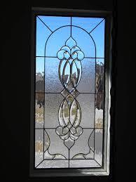 Unique Stained Glass Door Designs  Nzbmatrixinfo