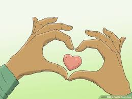 How To Define Love 40 Steps With Pictures WikiHow Extraordinary Define What Is Love