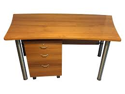 Cherry File Cabinet Boconcept Cherry Desk And File Cabinet Chairish