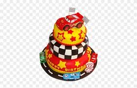 Cake Ideas For Boys Cars Birthday Cake Png Transparent Png
