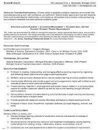 Gallery Of Recent Graduate Resume Example