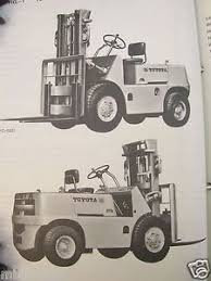 toyota electric forklift truck fbesf fbesf fbesf operating 1971 toyota fork lift truck forklift fd35 fd40 fg35 fg40 parts manual catalog