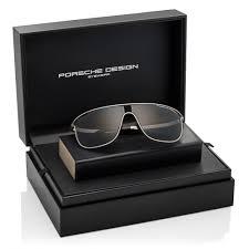 Porsche Design Glasses Review Porsche Design P 8663 Sunglasses Laser Cut Limited