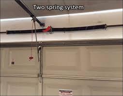 all garage door torsion spring