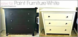 white painted furnitureFair White Painted Furniture Best 25 Painting Furniture White