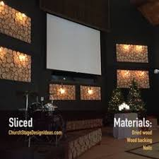 Church Stage Design Ideas Find This Pin And More On Church