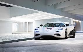 Wallpaper 2013 Koenigsegg Agera R white ...