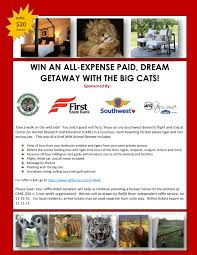 the center for animal research and education c a r e located win a care getaway