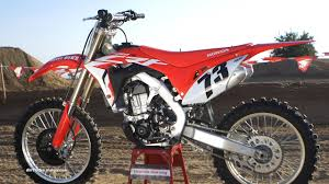 2018 honda xr. fine honda 2018 honda crf450  dirt bike magazine on honda xr r