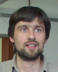 PD Dr. <b>Markus Drescher</b> - drescher