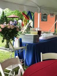 How to Plan a Graduation Party | A Classic Party Rental