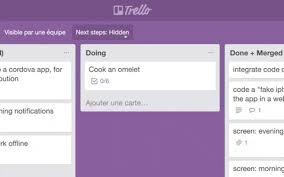 Следующий шаг для trello Добавляет настраиваемые контрольные  Следующий шаг для trello Добавляет настраиваемые контрольные списки к вашим картам trello