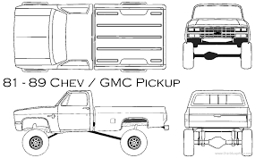 1979 chevy truck coloring coloring pages