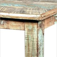 distressing a table top home design distressed round medium size of dining wood rustic reclaimed