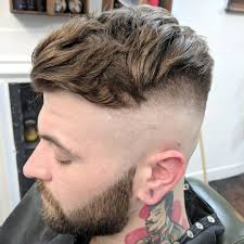 Hair Style Mencom Unique Hairstyle For Man