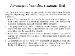 Chapter 3 Cash Flow Statement Ppt Video Online Download