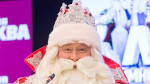 Дед Мороз vs <b>Санта Клаус</b>: как не спутать новогодних ...