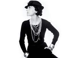 Gabrielle Chanel, die Gründerin von CHANEL