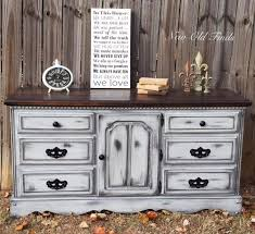 Best 25 Black distressed furniture ideas on Pinterest