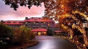 enchanting grove park inn