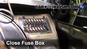 interior fuse box location mercedes benz d  interior fuse box location 1982 1985 mercedes benz 200d 1983 mercedes benz 200d 2 0l 4 cyl diesel