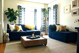 blue sofa decor blue sofa decorating ideas good blue couch decor or magnificent jute rugs in