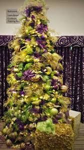 office christmas trees. Office Christmas Trees - Ribbon Decorations, Masked Ball Themed\u2026   Mamma Dearest Pinterest Tree Ribbon, And E