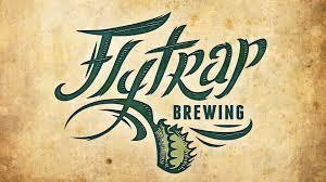 Trap Logo Design Flytrap Brewing Logo Design