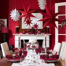 Christmas Decoration Design Top 100 Christmas Table Decorations Style Estate 80