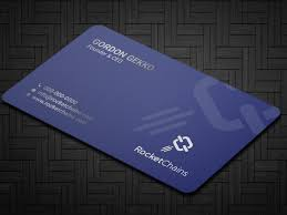 Business Card Design Concept By Design24hr Com On Dribbble