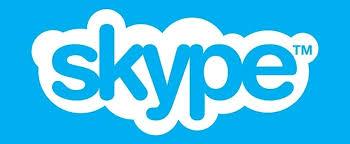 Afbeeldingsresultaat voor skype