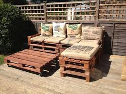 outdoor pallet deck furniture. Couch Furniture Source. Wooden Outdoor Pallets Pallet Deck