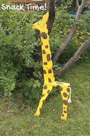 wooden giraffe decor best clothes ideas on print tree 3 foot tall hand carved statue