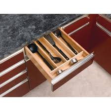 Wood Utility Cabinet Rev A Shelf 238 In H X 185 In W X 22 In D Short Wood Cabinet