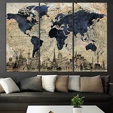 oversized wall art amazon