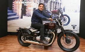triumph bonneville bobber price gst rates triumph bonneville on