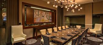 hilton st louis downtown mo hotel 400 olive private seating