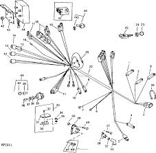John deere 318 b43g wiring diagram