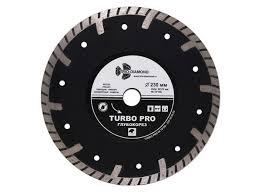 <b>Диск Trio Diamond Turbo</b> Глубокорез TP156 алмазный отрезной ...