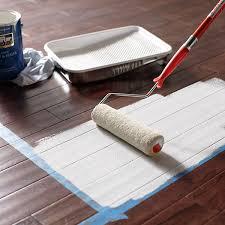 best 25 painting hardwood floors ideas on painted hardwood floors white hardwood floors and diy hardwood floor
