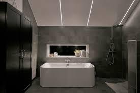 lighting a bathroom. Upgrade Your Bathroom To LED Lighting Fixtures - EcoGen A Company R