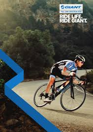 Giant Roam 3 Size Chart Giant Uk 2012 Brochure By Giant Uk Ltd Issuu