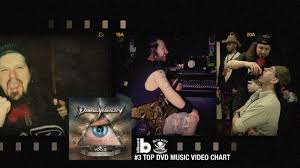 Billboard Music Video Chart Dimevision Vol 2 Roll With It Or Get Rolled Over Debuts