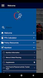 Official Navy Pfa 2 3 10 Apk Download Android Books