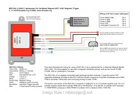 msd wiring diagram pdf most wiring diagram 6al ford ignition for