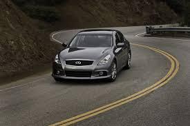 Infiniti G37 Reviews, Specs & Prices - Top Speed